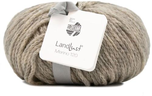 Lana Grossa Landlust Merino 120 128