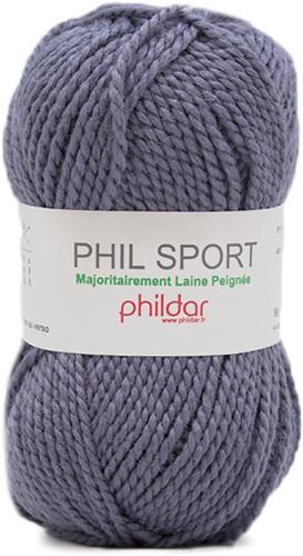 Phildar Phil Sport 1134 Jeans