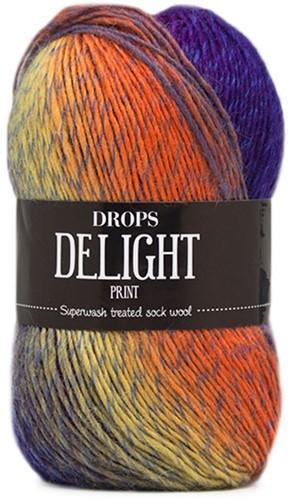 Drops Delight 12 Rainbow