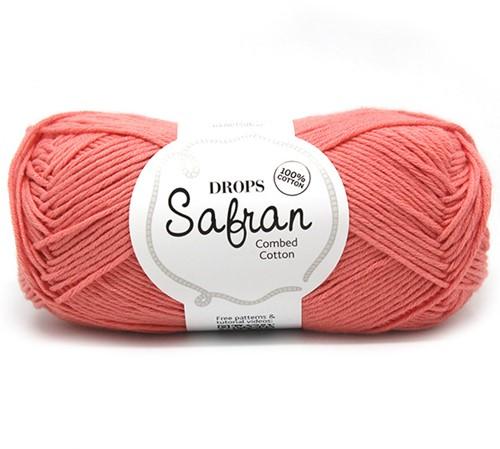 Drops Safran 12 Peach