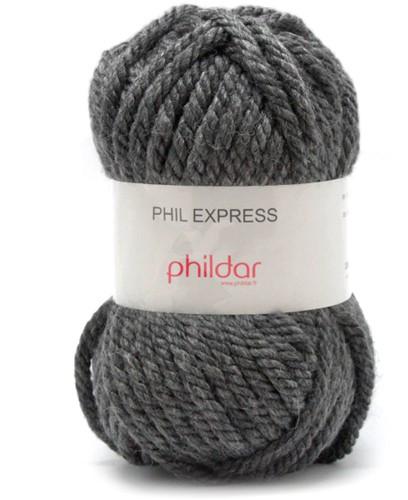 Phildar Phil Express 1447 Minerai