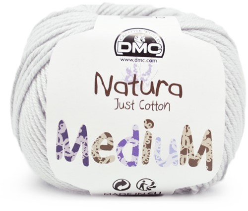 DMC Natura Medium 12 Elephant