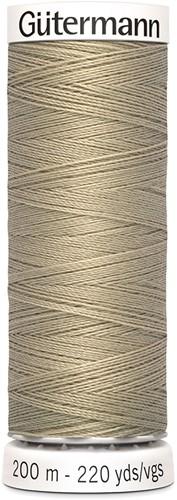 Gütermann Polyester Sewing Thread 200m 131