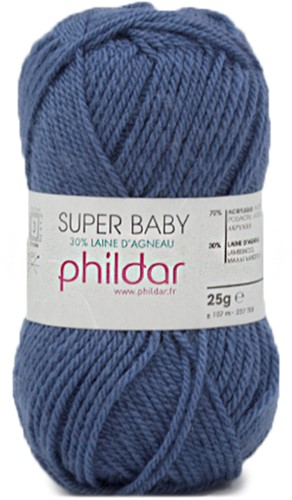 Phildar Super Baby 131 Aviatuer