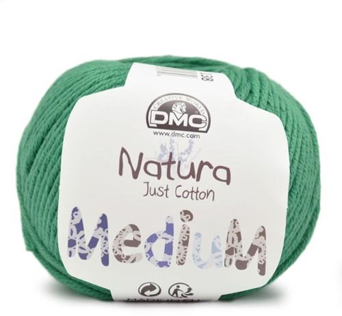 DMC Natura Medium 138 Emeraude