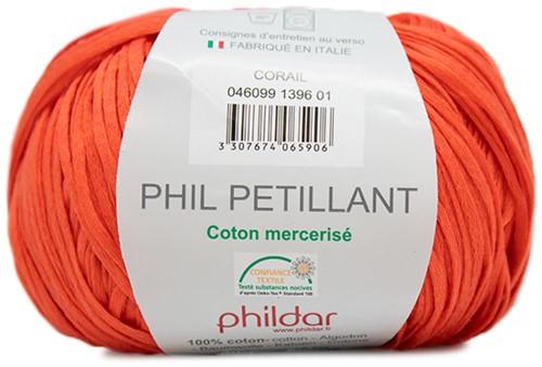 Phildar Phil Petillant 1144 Grenadine