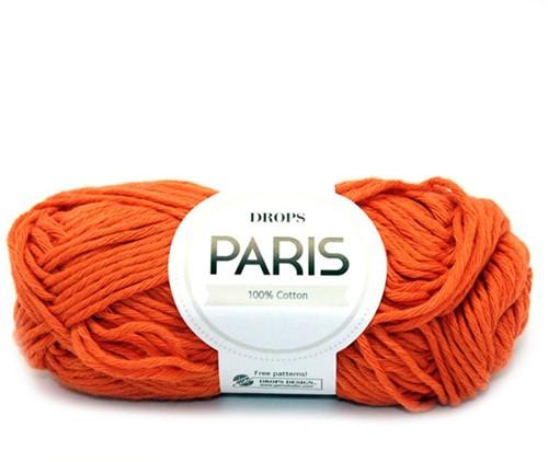 Drops Paris 13 Orange
