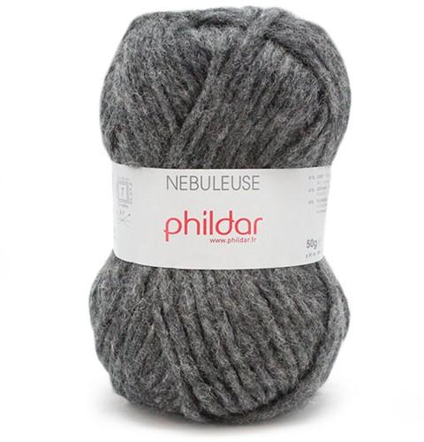 Phildar Nebuleuse 1370 Minerai