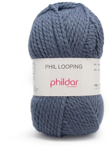 Phildar Phil Looping 1410 Jean