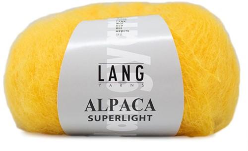 Lang Yarns Alpaca Superlight 013