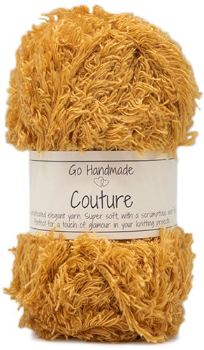 Go Handmade Couture 13 Curry
