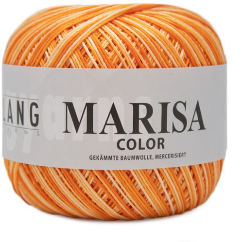 Lang Yarns Marisa Color 013 Yellow