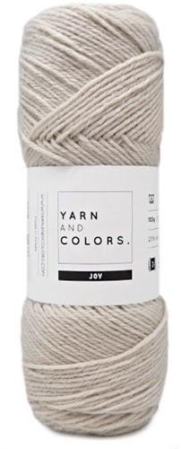 Baby Dream Blanket 2.0 Crochet Kit 2 Birch Stroller Blanket
