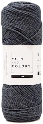 Baby Dream Blanket 2.0 Crochet Kit 8 Graphite Cot Blanket