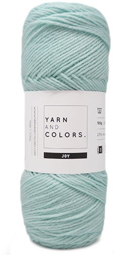 Baby Dream Blanket 2.0 Crochet Kit 6 Jade Gravel Cot Blanket