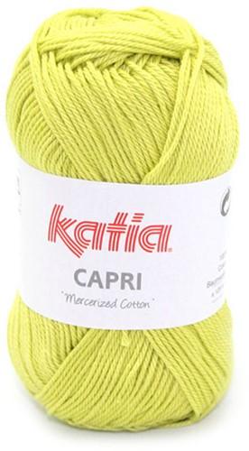 Katia Capri 142 Light pistachio