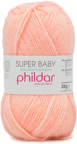 Phildar Super Baby 144 Guimauve