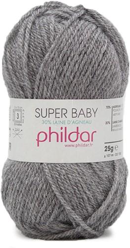 Phildar Super Baby 149 Flanelle