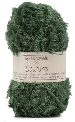 Go Handmade Couture 14 Hunting Green