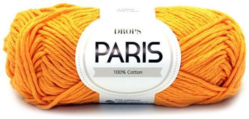 Drops Paris 14 Strong Yellow