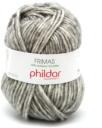 Phildar Frimas 1370 Minerai