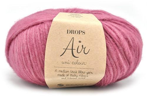 Drops Air Uni Colour 14 Heather