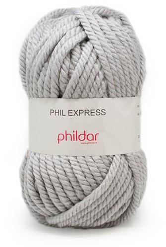 Phildar Phil Express 1370 Givre