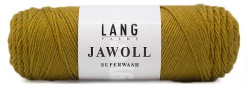 Lang Yarns Jawoll Superwash 150 Gold