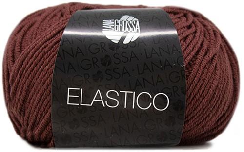 Lana Grossa Elastico 152 Chestnut