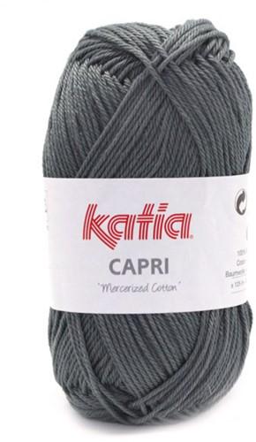 Katia Capri 152 Dark grey
