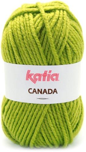 Katia Canada 15 Pistachio
