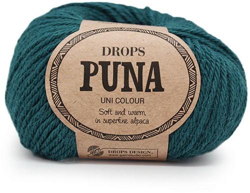 Drops Puna Uni Colour 15 North Sea