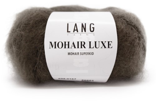 Lang Yarns Mohair Luxe 167