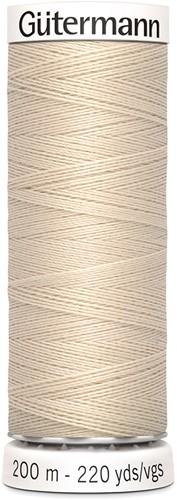 Gütermann Polyester Sewing Thread 200m 169