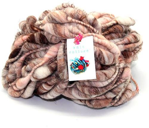 Knit Collage Pixie Dust P16 Boho-Blush