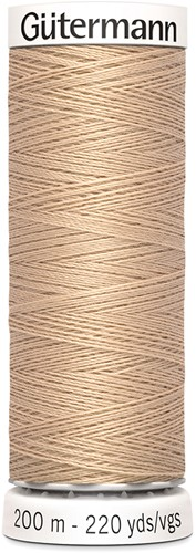 Gütermann Polyester Sewing Thread 200m 170