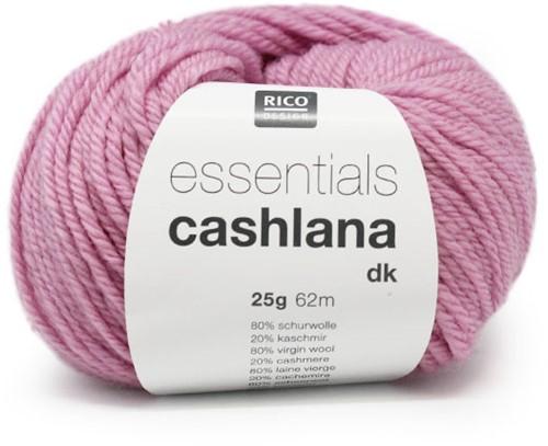 Rico Essentials Cashlana 17 Lilac