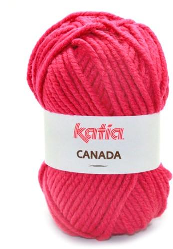 Katia Canada 17 Fuchsia