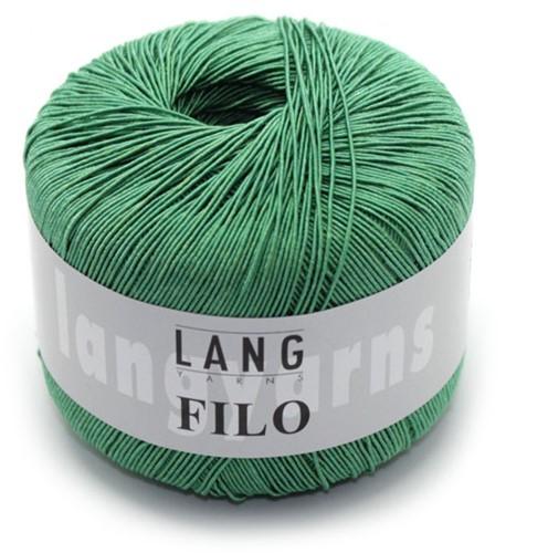 Lang Yarns Filo 17 Green