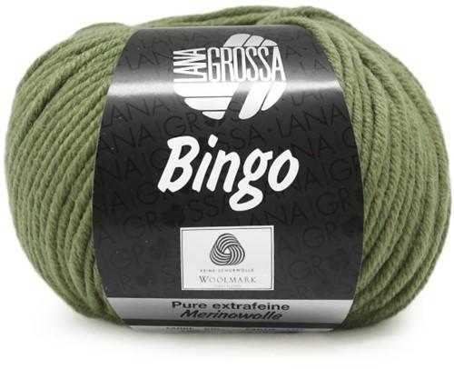 Lana Grossa Bingo 180 Reseda Green