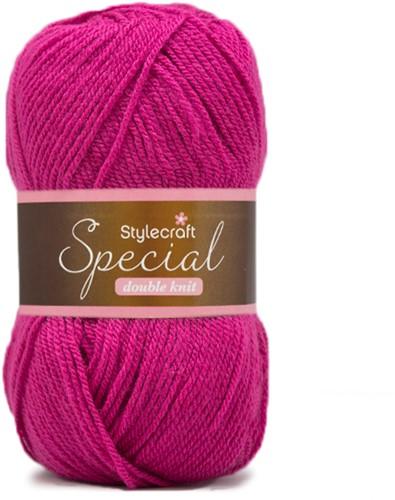 Stylecraft Special dk 1827 Fuchsia-purple