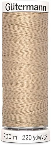Gütermann Polyester Sewing Thread 200m 186