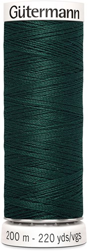 Gütermann Polyester Sewing Thread 200m 18