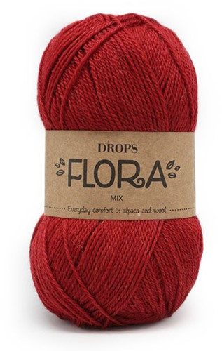 Drops Flora Mix 18 Red