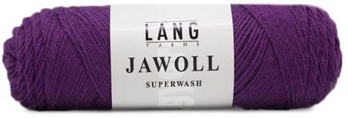 Lang Yarns Jawoll Superwash 190 Purple