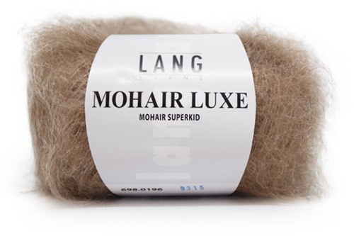 Lang Yarns Mohair Luxe 196
