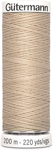 Gütermann Polyester Sewing Thread 200m 198