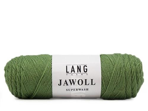 Lang Yarns Jawoll Superwash 198 Fern