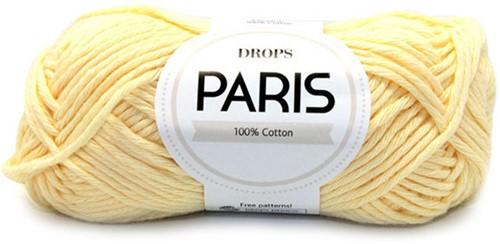 Drops Paris 19 Light Yellow