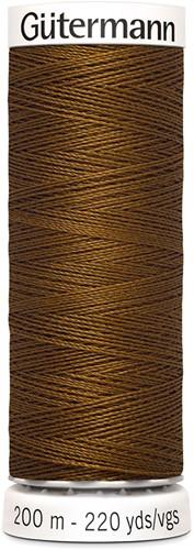 Gütermann Polyester Sewing Thread 200m 19